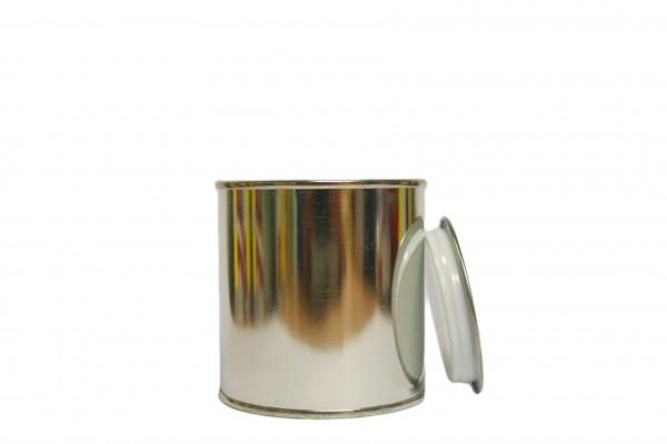 Ringdose mit Deckel (0,25 Liter)