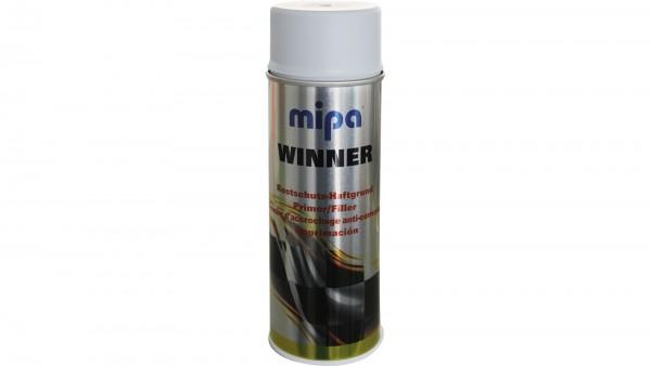 Mipa Winner Spray Rostschutz-Haftgrund grau (400ml)