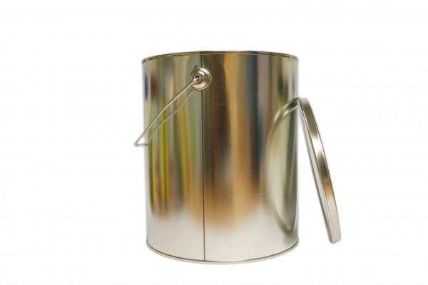 Ringdose mit Deckel (3,0 Liter, Pack 18 Stück)