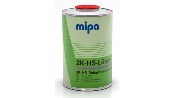 Mipa 2K-HS-Löser (1l)
