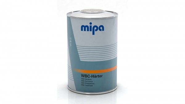 Mipa WBC-Härter (1l)