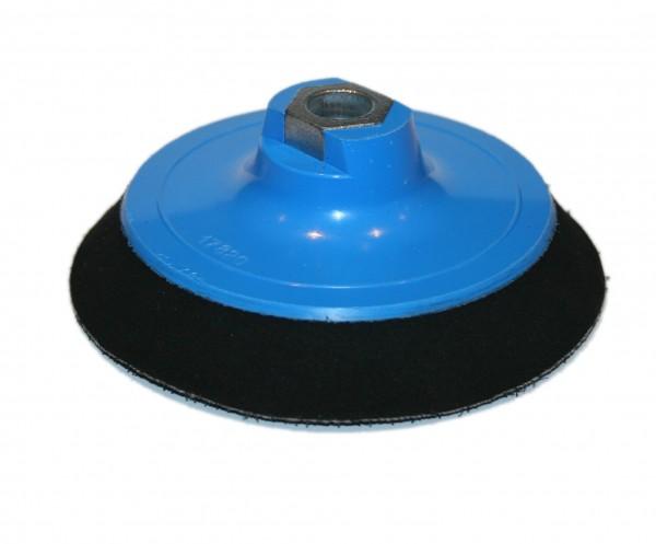 profiautolacke - Polierstützteller weich (Durchm. 123mm, M14)