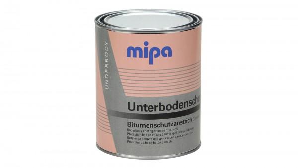 Mipa UBS schwarz Streichware auf Bitumenbasis (1l)