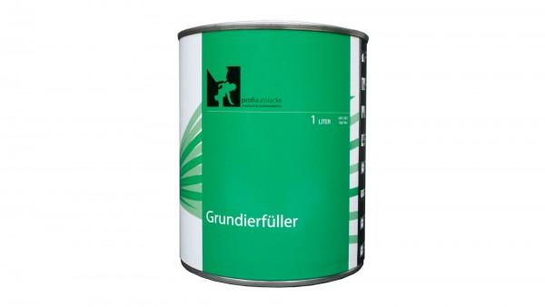 profiautolacke - 1K Grundierfüller beige (1 Liter)