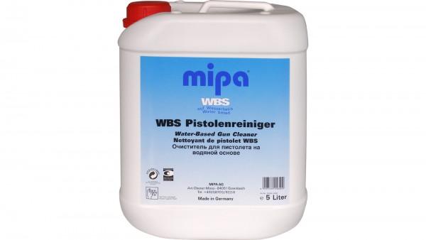 Mipa WBS Pistolenreiniger (5l)