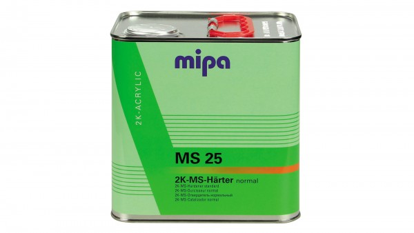 Mipa 2K-MS-Härter MS 25 normal (2,5l)