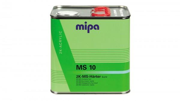 Mipa 2K-MS-Härter MS 10 kurz (2,5l)