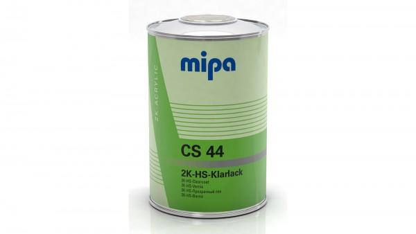 Mipa 2K-HS-Klarlack CS 44 (1l)