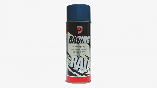 Auto-K Racing RAL 5010 Enzianblau (400ml)