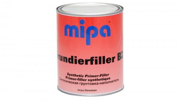 Mipa Grundierfiller BZ beige (1l)