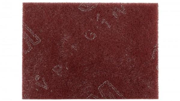 3M - Handschleif-Pads rot veryfine 7447 (einzeln)