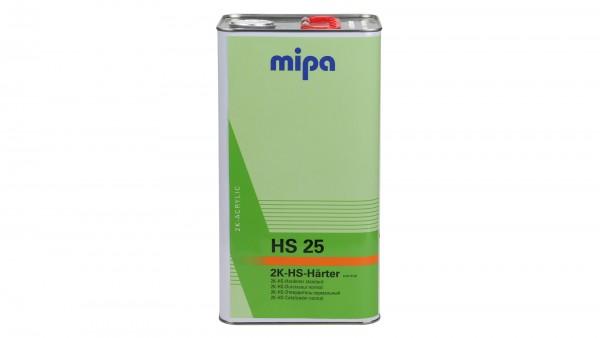 Mipa 2K-HS-Härter HS 25 normal (5l)