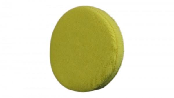 profiautolacke Microfaser-Polierpad gelb (1st.)