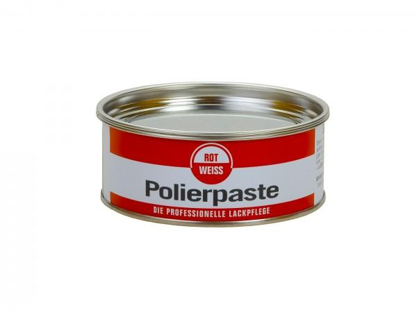 ROTWEISS Polierpaste (200ml)