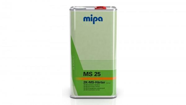 Mipa 2K-MS-Härter MS 25 normal (5 l)