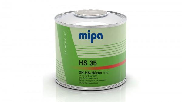 Mipa 2K-HS-Härter HS 35 lang (0,5l)