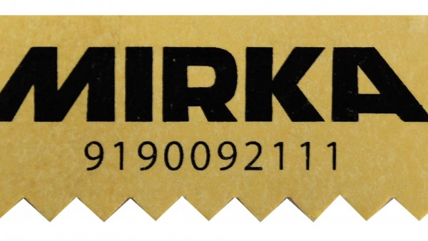 Mirka Pressschwamm extrem saugfähig (10Stk)