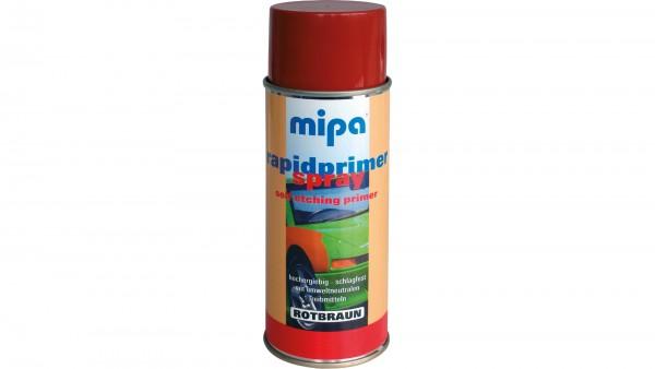 Mipa Rapidprimer-Spray (400ml) - rotbraun