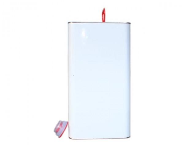 Schraub-Kanister blank mit Verschluss (5,0 Liter)