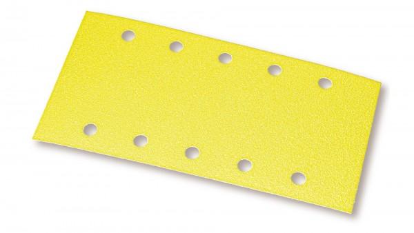 MIRKA MIROX Schleifpapier 115x280mm 10L FTO P 180 (100 St.)