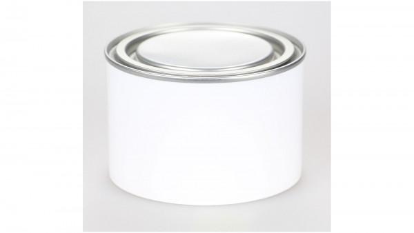 Mipa Kunststoff-Leerdose 0,5l mit Deckel (1 Stk.)