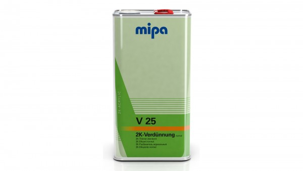 Mipa 2K-Verdünnung normal V 25 (5 l)